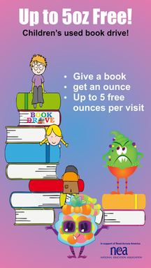 Childrens Used Book Drive.png